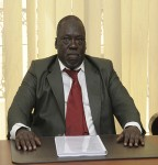 Chambre d'Assises d'Appel : Matar NDIAYE  Juge titulaire